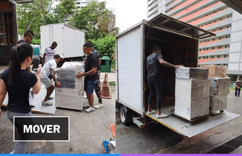 mover singapore